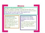 Divorce 2