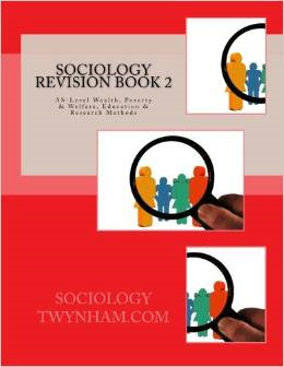 wealth sociology questions Our wealth, poverty and welfare revision book is now available on amazon sociology revision book 2, as-level: wealth ask a question.